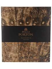 Pisco Porton: Tradition Since 1684 1st Edition