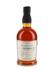 Foursquare Criterion 10 Year Old
