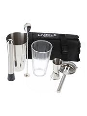 Label 5 Cocktail Kit