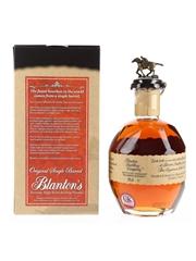 Blanton's Original Single Barrel No. 188 Bottled 2020 70cl / 46.5%