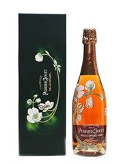 1997 Belle Epoque Rose Champagne