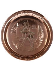 Johnnie Walker Copper Plate