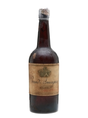 Grand Armagnac 1893