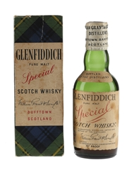 Glenfiddich Special