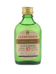 Glenfiddich 10 Year Old