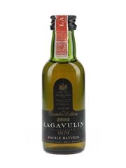 Lagavulin 1979 Distillers Edition