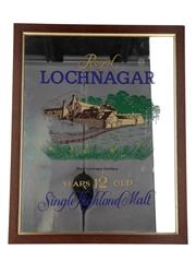 Royal Lochnagar Mirror