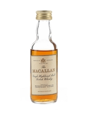 Macallan NAS