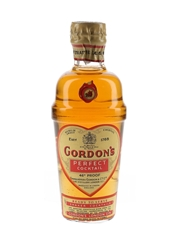 Gordon's Perfect Cocktail Spring Cap