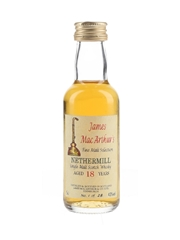 Nethermill 18 Year Old (Fettercairn)