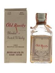 Old Rarity