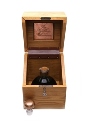 Macallan 50 Year Old Millennium Decanter Distilled 1949, Bottled 1999 70cl / 43%