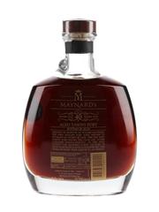 Maynard's 40 Year Old Tawny Port Bottled 2016 75cl / 20%