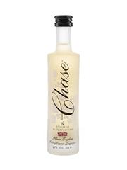 Chase English Elderflower Liqueur