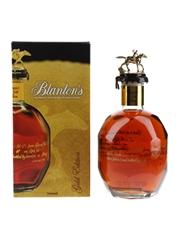 Blanton's Gold Edition Barrel No. 145 Bottled 2020 70cl / 51.5%