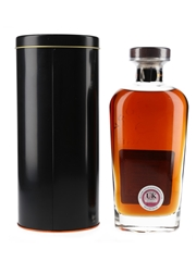 North British 1991 29 Year Old Bottled 2020 - Signatory Vintage 70cl / 49.2%