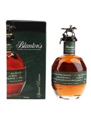 Blanton's Gold Edition Barrel No. 522 Bottled 2020 70cl / 40%