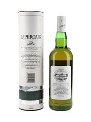 Laphroaig 10 Year Old Bottled 1980s 75cl / 40%