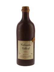 Gilbert Calvados Vieux  70cl / 40%