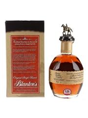 Blanton's Original Single Barrel No. 189 Bottled 2020 70cl / 46.5%