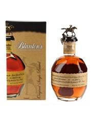 Blanton's Original Single Barrel No. 176 Bottled 2020 70cl / 46.5%