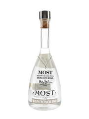 Bepi Tosolini Most Moscato Rosa Large Format 150cl / 40%