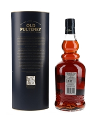 Old Pulteney 2004 Single Cask 128 Bottled 2018 - The Whisky Exchange 70cl / 62.1%