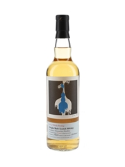 Glentauchers 19 Year Old Art Of Whisky Bottling - Elixir Distillers 70cl / 53.5%