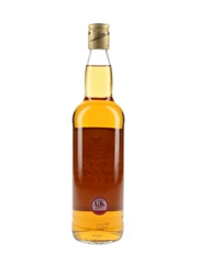 The Savoy Special Reserve J & G Grant 70cl / 40%