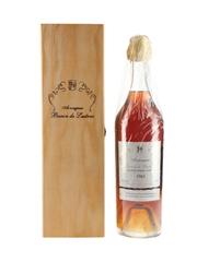 Baron De Lustrac 1965 Armagnac  70cl / 40%