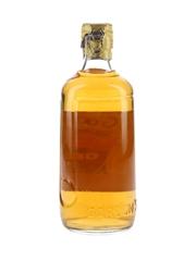 Gordon's Orange Gin Spring Cap Bottled 1950s 37.7cl / 34%
