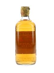 Gordon's Orange Gin Spring Cap Bottled 1950s 37.7cl / 34.2%
