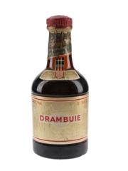 Drambuie Liqueur Bottled 1980s 37.5cl / 40%