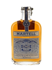 Martell 3 Star VOP Spring Cap Bottled 1940s 35cl / 40%