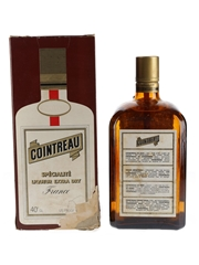 Cointreau Bottled 1970s 94.6cl / 40%
