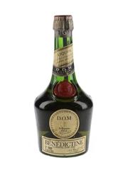 Benedictine DOM Bottled 1960s 33cl / 41.7%