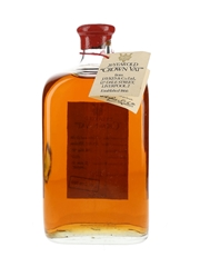 Crown Vat 20 Year Old Blended 1966 - J Sykes & Co. 75.7cl / 40%