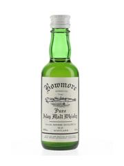 Bowmore Pure Islay Malt
