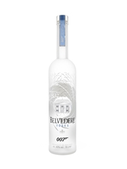 Belvedere Spectre 007 Collector's Edition 70cl / 40%