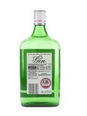Oliver Cromwell London Dry Gin Aldi Stores 70cl / 37.5%