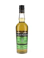 Chartreuse Green Bottled 1982 - 1992 50cl / 55%