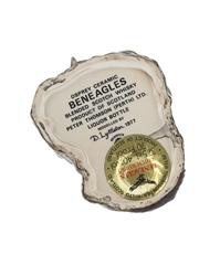 Beneagles Osprey Decanter Bottled 1980s 37.5cl / 40%