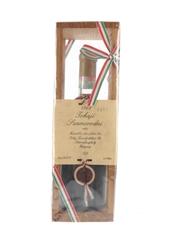 Tokaji Kereskedohaz Szamorodni 1963 Bottled 1977 50cl / 14.6%
