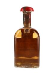 Red Hills Old Blended Whisky Bottled 1950s - Buton 75cl / 43%