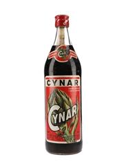 Cynar Bottled 1970s 100cl / 16.5%