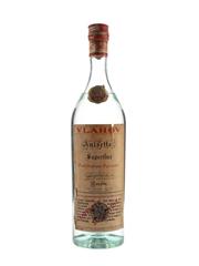 Vlahov Anisette Superfine Bottled 1950s 100cl / 30%