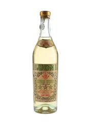 Luoni Stelle D'oro Bottled 1950s 50cl / 42%