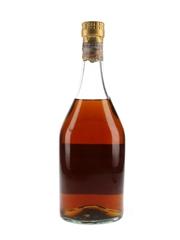 Cavallino Rosso Old Brandy Bottled 1950s 70cl
