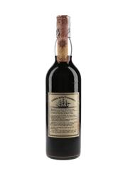 Florio Amaro Elisir Della Compagnia Bottled 1970s-1980s 75cl / 34%