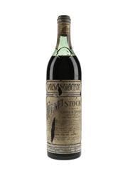 Stock Fernet Bottled 1950s 100cl / 41%